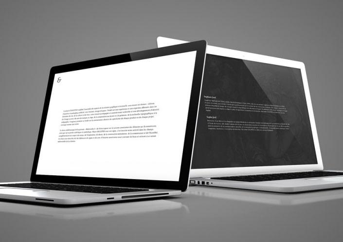Site WordPress Exceptio