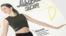 Flyer accordéon 8 volets A5 LookBook 2019 -Vicard