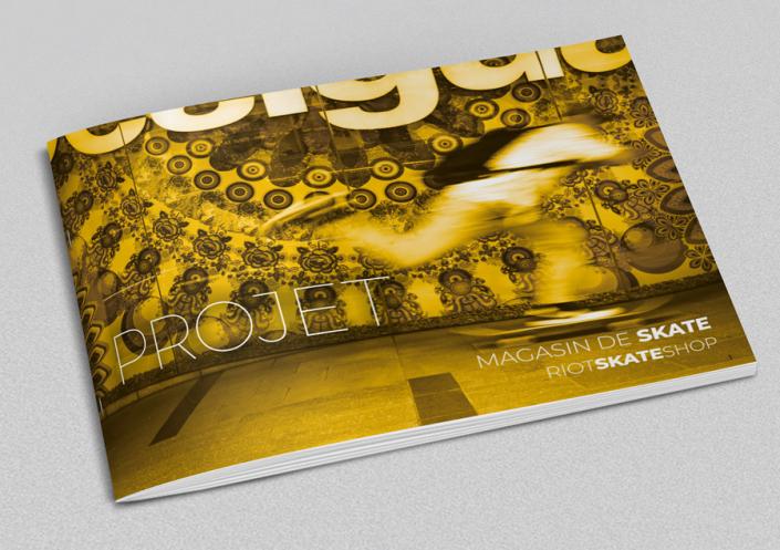 Brochure A3 - Mémoire Mickaël Sagne