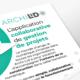 Flyer A4 ArchiLID pour LID Solutions