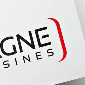 Nouveau logotype SAGNE Cuisines